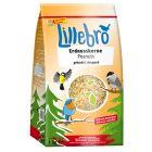 Lillebro Graines d'arachide concassées pour oiseaux sauvages