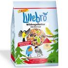 Lillebro krmivo pre voľne žijúce vtáky