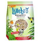 Lillebro krmivo pro divoké ptactvo bezslupkové