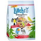 Lillebro krmivo pro volně žijící ptáky