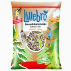Lillebro sementes de girassol sem casca