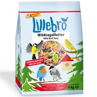 Lillebro Wild Bird Food