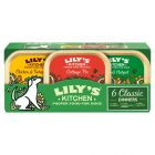 Lily's Kitchen Classic Trays Multipack Hondenvoer