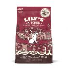 Lily's Kitchen Duck, Salmon & Venison Natural Grain Free Adult Dry Dog Food
