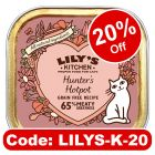 Lily's Kitchen Hunter's Hotpot for Cats