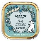 Lily's Kitchen Adult Catch of the Day Wet Cat Food