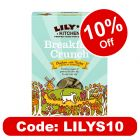 Lily's Kitchen Adult Dry Dog Food - Breakfast Crunch