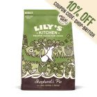 Lily's Kitchen Adult Dry Dog Food - Lamb, Potatoes & Parsley