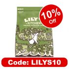 Lily's Kitchen Adult Dry Dog Food - Lamb, Potatoes & Parsley