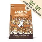 Lily's Kitchen Chicken & Duck Countryside Casserole Grain Free Dry Dog Food