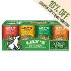 Lily's Kitchen Classic Multipack