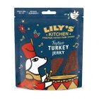 Lily's Kitchen Festive Christmas Turkey Jerky