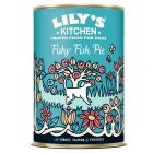 Lily's Kitchen Fishy Fish Pie