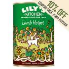 Lily's Kitchen Lamb Hotpot
