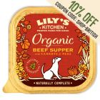 Lily's Kitchen Organic Beef Supper