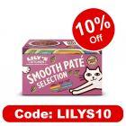 Lily's Kitchen Paté Selection Multipack