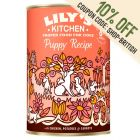 Lily's Kitchen Puppy Recipe with Chicken, Potatoes & Carrots