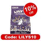 Lily's Kitchen Senior Dry Dog Food