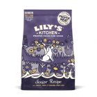 Lily's Kitchen Senior Recipe Turkey & Trout Natural Grain Free Dry Dog Food