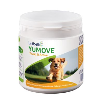 Lintbells YuMOVE Active Dog Supplement