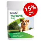 Lintbells YuMOVE Dog Supplements - 15% Off!*
