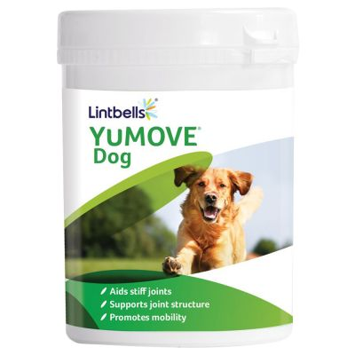 Lintbells YuMOVE Dog Voedingssupplement