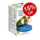 Lintbells YuMOVE Senior Dog Supplements - 15% Off!*