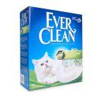 Litière agglomérante Ever Clean® Extra Strong - Parfum frais pour chat
