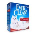 Litière agglomérante Ever Clean® Multiple Cat pour chat