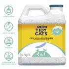 Litière agglomérante légère PURINA Tidy Cats Fresh Air pour chat