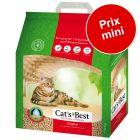 Litière Cat's Best Original pour chat 5 L : à prix mini !