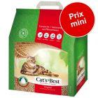 Litière Cat's Best Original pour chat à prix spécial  !