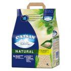 Litière Catsan Natural pour chat