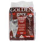 Litière Golden Grey