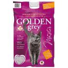 Litière Golden Grey Master pour chat