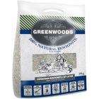 Litière Greenwoods en argile naturelle et zéolite