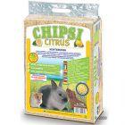 Litière pour rongeur Chipsi Citrus