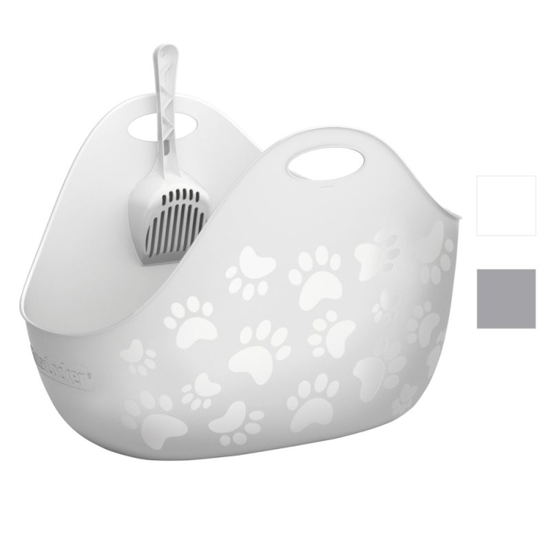 LitterLocker® Litter Box