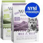 Little Wolf of Wilderness Junior - balení na vyzkoušení