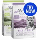 Little Wolf of Wilderness Junior Mixed Trial Pack