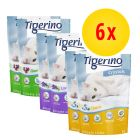 Lot 3 senteurs Tigerino Crystals 6 x 5 L