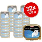Lot Animonda vom Feinsten Mare 32 x 100 g pour chat