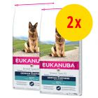 Lot économique Eukanuba Breed