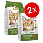 Lot de croquettes GranataPet grand format pour chat