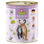 Lot mixte GranataPet DeliCatessen 800 g pour chat