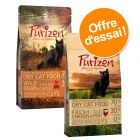 Lot mixte Purizon - sans céréales 2 x 400 g