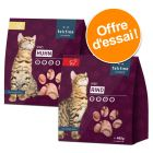 Lot mixte Felifine Complete Nuggets 5 x 480 g pour chat