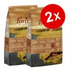 Lot Purizon grand format 2 x 12 kg pour chien