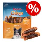 Lot Rocco Chings Double pour chien