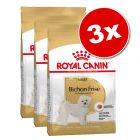 Lot Royal Canin Breed x 3, pour chien